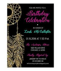 Teen Girl Birthday Party Invite Archives Odd Lot Paperie