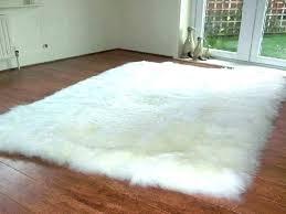 fluffy white rug white fuzzy rug fluffy white area rug white fluffy rug impressive bedroom best