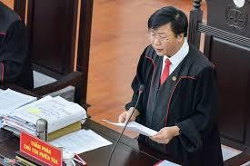 7 chuẩn mực đạo đức bắt buộc của thẩm phán
