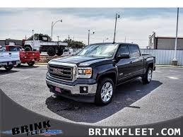 Used GMC for Sale Lubbock TX - Brink Fleet