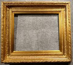 this listing is for a antique gold ornate wood picture frame as shown in the picture it is not made of beveled compressed wood plastic