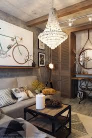 Industrial Living Room Design Cozy Industrial Living Room Design In Grey Tones Digsdigs