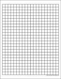 Graph Paper Free Printable Print Graph Paper Free From This Graph Papers Grid Is Used When