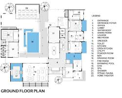 sketches image spaces architects ground floor plan image spaces architects