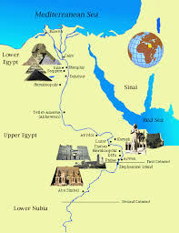 map & general info Egypt History Map map of egypt egypt history podcast
