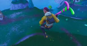 Fortnite Survive Falling By Building