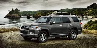 Toyota 4 Runner – Harrisburg Budget Rent A Car