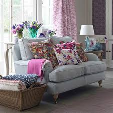 Two Seater Sofa Living Room Ideas