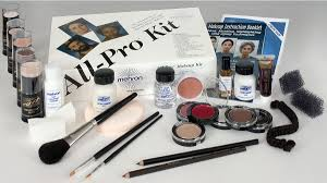 all pro creamblend makeup kit fair