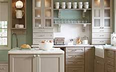 Update Your Kitchen Cabinets By Refacing
