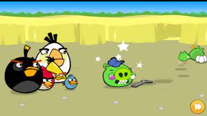 Angry Birds Classic Bad Piggies All levels - YouTube