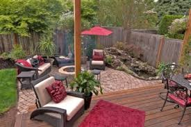 Small Picture Garden Design Garden Design with Small garden ideas to make your