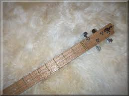 you can then file the fret edges down by stroking the board mounted file lengthwise along the neck