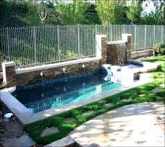 small rectangular pool designs. Wonderful Rectangular Small Rectangular  Intended Small Rectangular Pool Designs R