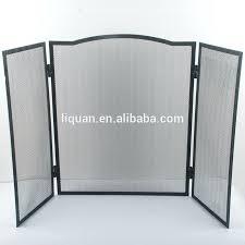 mesh fireplace screen modern screens fireplace mesh screen curtain home depot