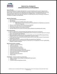 Resident Assistant Job Description Resume Best Of 40 Good Resident Classy Resident Assistant Resume