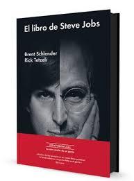 El Libro De Steve Jobs Malpaso Ediciones
