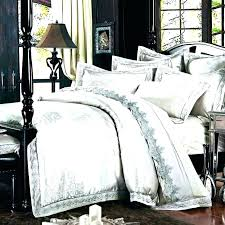 silver bedding sets silver bedding sets king charming blue and silver comforter sets silver bedding sets