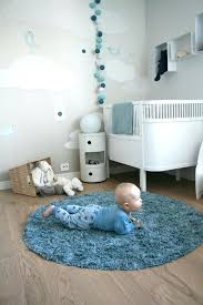 fresh rugs for baby room for complete nursery set up flooring round rug blue 67 area idea rugs for baby room