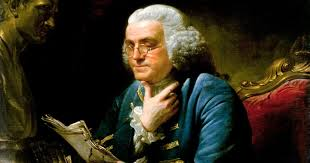 the benjamin franklin method how to actually learn to write