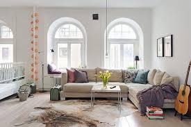 Entdecke wohnideen wohnzimmer im skandinavischen, provenzalischen und industriellen stil. Stilvolles Bett In Wohnzimmer Ideen Dekorieren Kleine Mobel Sets Fur Wohnzimmer Ideen Mit L Form Innenarchitektur Wohnungseinrichtung Skandinavische Wohnraume