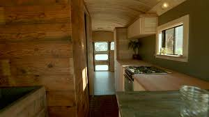 tiny house school bus. Tiny House School Bus E