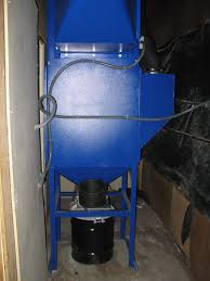 Abrasive Blast Cabinet Abrasive Blast Cabinet Dust Collection Air Cleaning Solutions Of