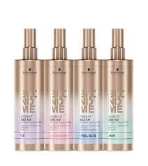 Blondme Colour Products