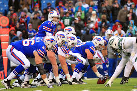 Jets Rivalry Profile Buffalo Bills Gang Green Nation