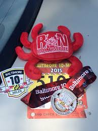 Baltimore 10 Miler Elevation Chart Race Recap Baltimore 10 Miler Capitalrunnergirl