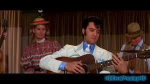 Elvis Sings Clean Up Your Own Back Yard 2K HD  YouTubeElvis Clean Up Your Own Backyard