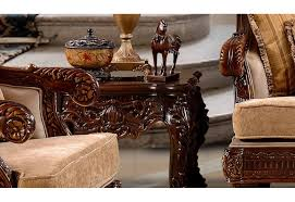 Victorian Living Room Furniture Hd 386 Homey Design Upholstery Living Room Set Victorian European