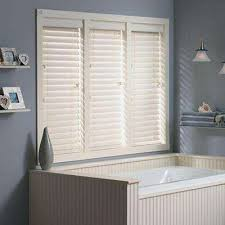 2 in composite faux wood blind