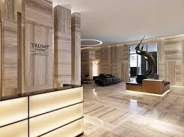 Trump Tower Interior Design Indias Trump Towers Feature Best Interiors Donald Trump Jr
