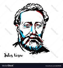Image result for jules verne