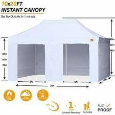 off abccanopy ez pop up canopy tent