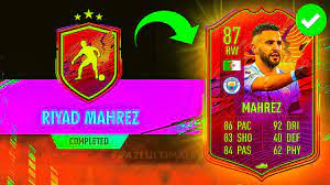 87 'HEADLINERS' MAHREZ SBC CHEAPEST SOLUTION - #FIFA21 87 Riyad Mahrez  Headliners SBC Cheapest Way - YouTube