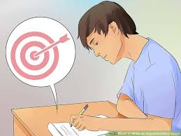 how to write an argumentative essay pictures wikihow image titled write an argumentative essay step 3