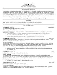 Resume Examples For Internships For Students How To Write A Resume ...