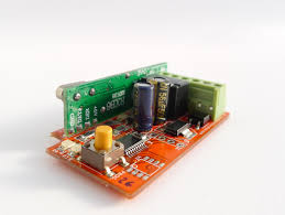 garage door receiverRXU01 Universal Garage Door Remote Receiver from lmpautomation on
