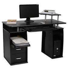 Ebay office desks Gaming Black Home Office Desk Ebay Home Office Desk Furniture Ebay