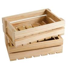 tremendous wooden crates extra large