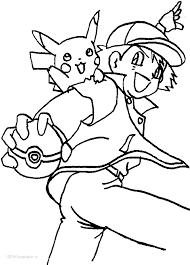 Kleurplaat Pokemon Tropicalweather