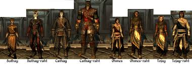 Eso Height Chart Suggestions For An Eventual Khajiit Centric Update Elder
