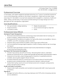 Geologist Resume Template Like Rest Of The News Industry Campus Papers Reach For New 13