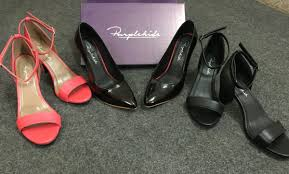 Design Your Own High Heels Online For Free Purple Hide Design Your Shoes Online