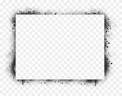 square black frame png. Grunge Photo Frame Png - Border Transparent Square Black Frame Png