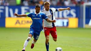 In unserem blog halten wir sie auf. Hsv Wendet Pleite Gegen Sv Darmstadt Durch Elfmeter In Der Nachspielzeit Ab Eurosport