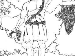 New Greek Gods Coloring Pages God Dionysus Kleurplaat Free