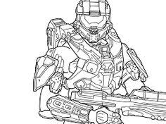 Small Picture Fierce 5 Halo Coloring Pages NEW Guardian Webpage 25 Pics New